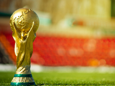 2022 FIFA World Cup Qatar emblem to be revealed tonight