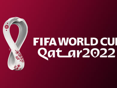Official FIFA World Cup Qatar 2022 emblem revealed