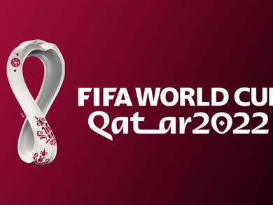 Official FIFA World Cup Qatar 2022 emblem revealed