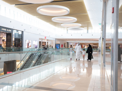 Loads of new stores are opening at Doha Festival City