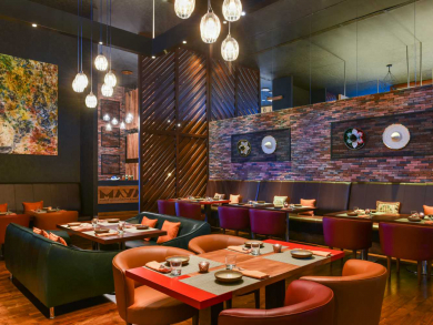 Three Thursday ladies' nights to try in Doha tonight