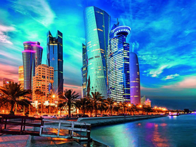 Everything you need to know if you're new to Doha