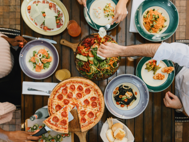 Things to do in Doha: Brunch for a cause this weekend