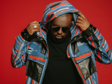 World-famous French rapper Maître Gims is coming to Doha this weekend
