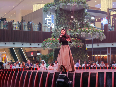 Things to do in Doha: Watch Qatar's Best Talent live every Friday