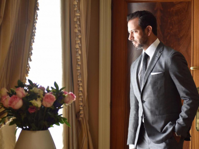 World-famous pianist Guy Manoukian is coming to Doha
