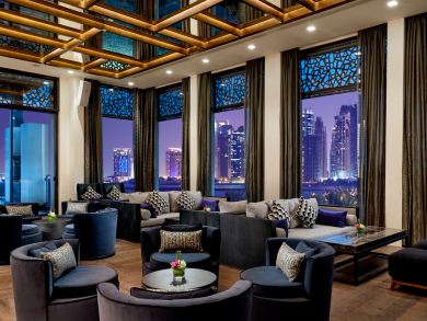 Manko Doha is celebrating one year with five parties