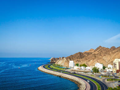 Oman closes borders to tourists for 30 days