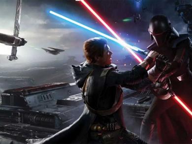 Game preview: Star Wars Jedi: Fallen Order
