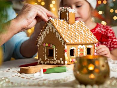 Christmas in Doha 2019: Family festivities