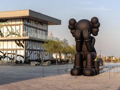 Splendid sculptures