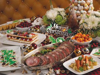 Christmas in Doha 2019: Festive brunches