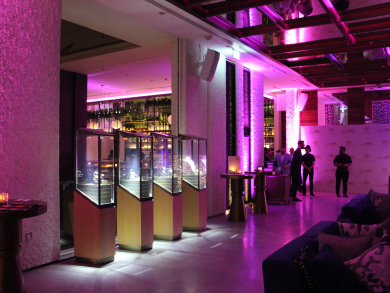 Manko Doha introduces a unique ladies' night