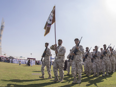 Things to do on Qatar National Day 2019