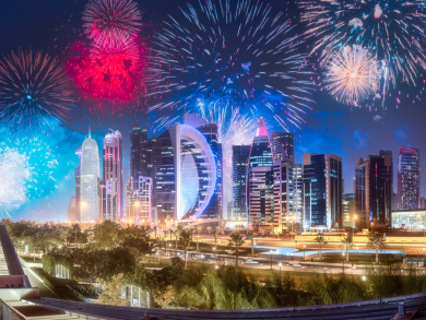 10 things to do in Doha this week