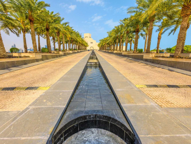 Seven top parks to visit in Doha