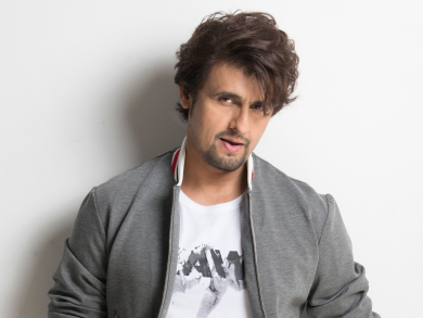 Superstar Sonu Nigam to perform live in Doha