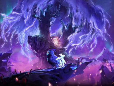 Game preview: Ori and the Will of the Wisps