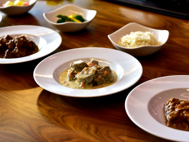 Three business lunch deals for meat lovers in Doha