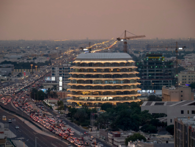 The best budget areas to live in Qatar