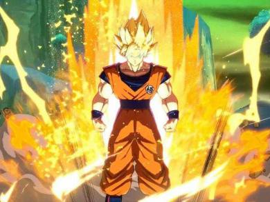Game preview: Dragon Ball Z: Kakarot