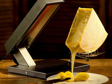 Things to do in Doha: Check out this deal on French raclette