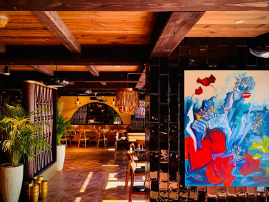 La Bodega Negra is now open in Doha