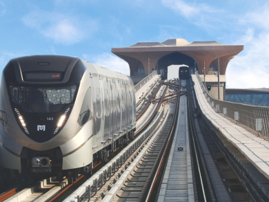 Quick guide to Doha Metro Green Line