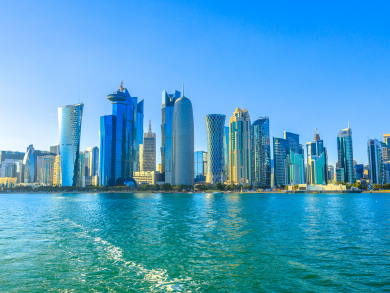 Doha is officially the second safest city in the world