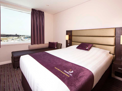 New hotel opens in Doha's Old Airport area