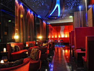 Valentine's Day in Qatar 2020: Three nightlife deals to try