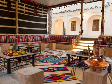 Souq Al Wakra has a new staycation deal