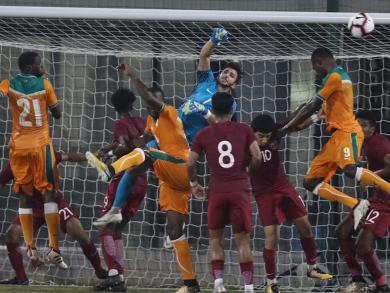 Doha's Amir Cup 2020 starts this week