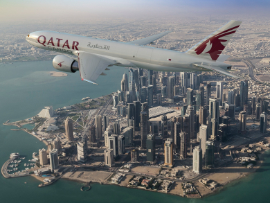 Qatar Airways has a massive sale for Sports Day