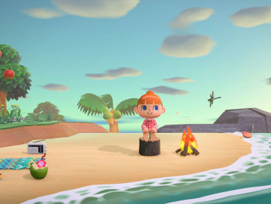 Game preview: Animal Crossing:  New Horizons