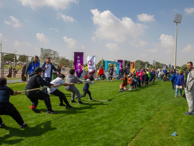 Qatar National Sports Day 2020: What's happening at Aspire Zone