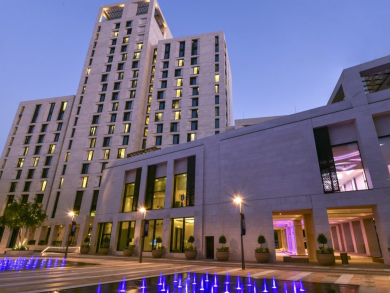 Qatar National Sports Day 2020: Deals at Alwadi Hotel Doha