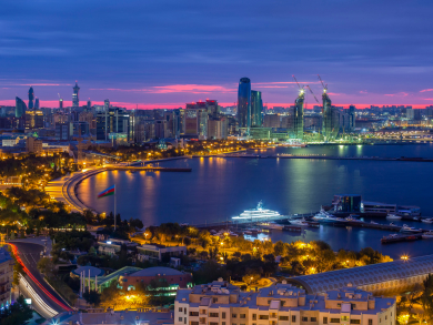 Three great holiday destinations under three hours from Doha
