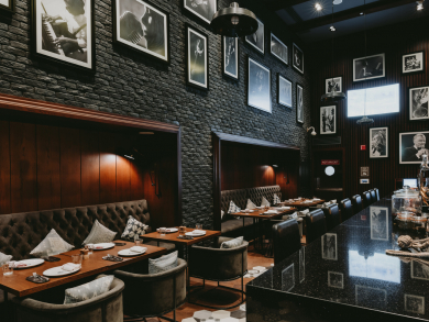 Why Mulberry Tavern is the coolest new pub in Doha