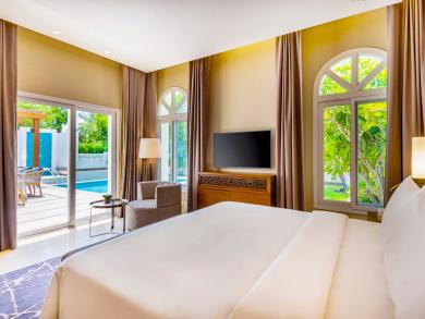 Al Messila Resort & Spa