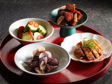 Chinese restaurant Liang has just opened at Mandarin Oriental, Doha