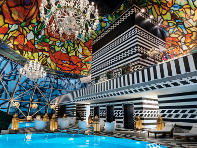 Everything you need to know about Mondrian Doha
