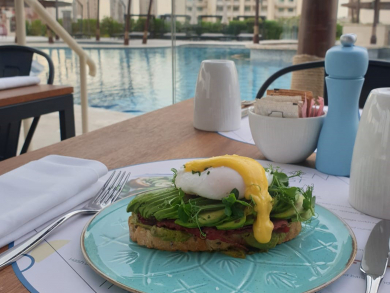 Mother's Day in Doha 2020: Celebrate with brunch and pool access
