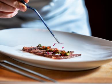 Dinner deals for steak lovers in Doha on Wednesday