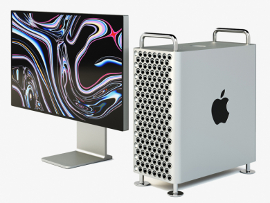Meet Apple's new QR226,000 Mac Pro