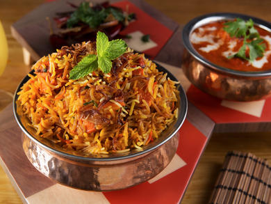 Three biryani takeaways to try in Doha