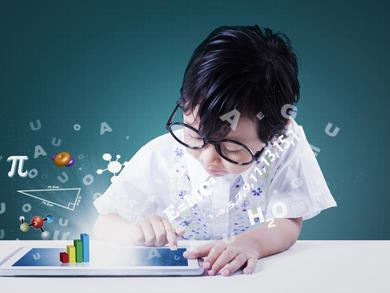 Check out these 17 educational apps for kids in Qatar