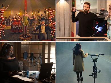 Ten shows to watch on Apple TV in Qatar