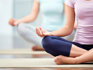 Five ways to practise self-care at home in Qatar