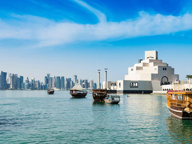 Latest measures undertaken by Qatar to combat COVID-19